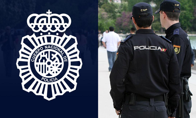 Curso Madrid Policía Nacional